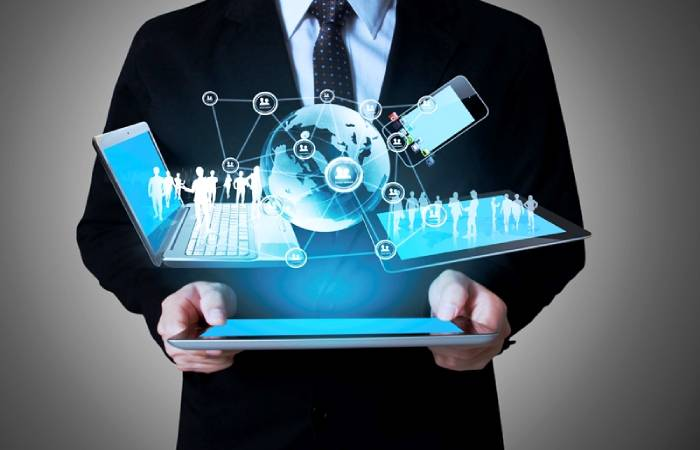 IT company_ Definition, Advantages, And More
