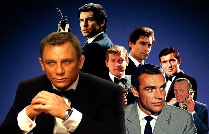 007 Movies