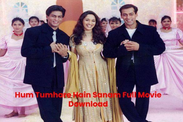 Hum Tumhare Hain Sanam Full Movie Download