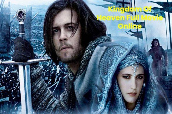 Kingdom Of Heaven Full Movie Online