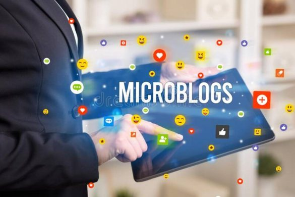 Microblogs. What Are They, For, And How Are They Used (2)
