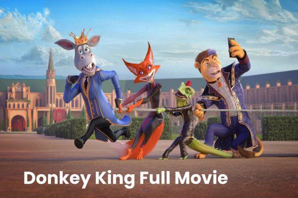 donkey king full movie