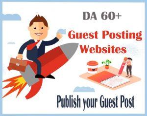 guest posting websites list